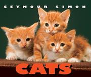 CATS by Seymour Simon
