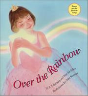 OVER THE RAINBOW by E.Y. Harburg