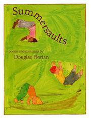 SUMMERSAULTS by Douglas Florian