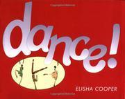 DANCE! by Elisha Cooper