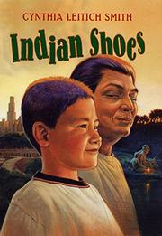 Cover art for INDIAN SHOES