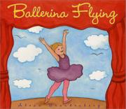 BALLERINA FLYING by Alexa Brandenberg
