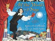 Cover art for ALL THE WORLD'S A STAGE