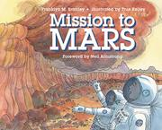 MISSION TO MARS by Franklyn M. Branley