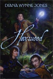 Book Cover for HEXWOOD