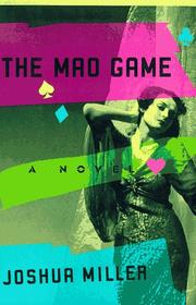 THE MAO GAME by Joshua Miller