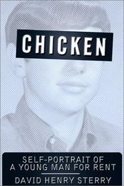 CHICKEN by David Henry Sterry