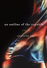 Cover art for AN OUTLINE OF THE REPUBLIC