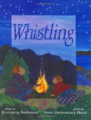 Cover art for WHISTLING