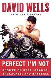 PERFECT I'M NOT! by David Wells