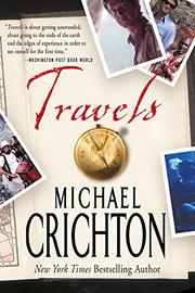 Cover art for TRAVELS