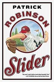 SLIDER by Patrick Robinson