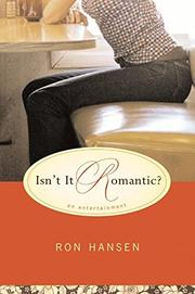 Book Cover for ISN'T IT ROMANTIC?