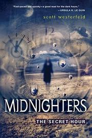 MIDNIGHTERS #1 by Scott Westerfeld