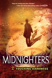 MIDNIGHTERS #2 by Scott Westerfeld