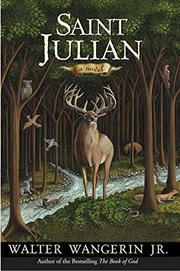 SAINT JULIAN by Jr. Wangerin