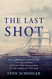 THE LAST SHOT by Lynn Schooler