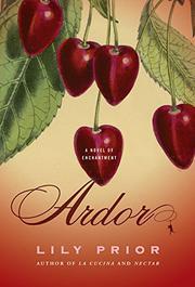 ARDOR by Lily Prior
