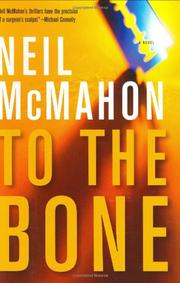 Cover art for TO THE BONE
