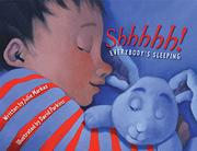 SHHHHH! EVERYBODY'S SLEEPING by Julie Markes