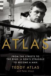 ATLAS by Teddy Atlas