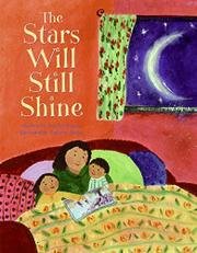THE STARS WILL STILL SHINE by Cynthia Rylant