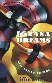 IGUANA DREAMS by Delia Poey
