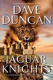 Cover art for THE JAGUAR KNIGHTS