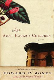Cover art for ALL AUNT HAGAR'S CHILDREN
