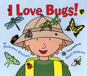 I LOVE BUGS! by Philemon Sturges
