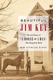 Book Cover for BEAUTIFUL JIM KEY