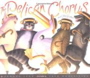 PELICAN CHORUS: and Other Nonsense by Edward Lear