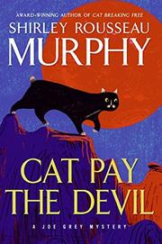 Book Cover for CAT PAY THE DEVIL