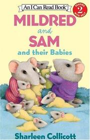 MILDRED AND SAM AND THEIR BABIES by Sharleen Collicott