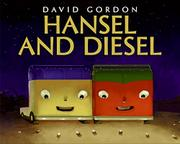 Cover art for HANSEL AND DIESEL