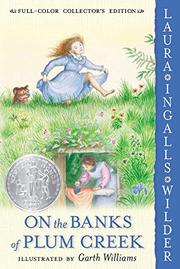 Cover art for ON THE BANKS OF PLUM CREEK