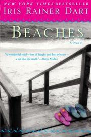 BEACHES by Iris Rainer Dart