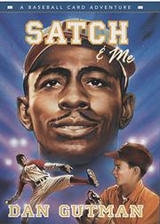 Cover art for SATCH AND ME