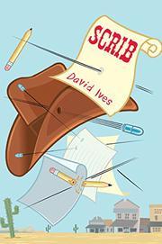 SCRIB by David Ives