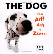 THE DOG FROM ARF! ARF! TO ZZZZZZ by The Dog Artlist Collection
