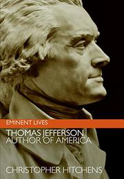 Cover art for THOMAS JEFFERSON