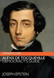 Cover art for ALEXIS DE TOCQUEVILLE