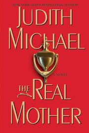 Cover art for THE REAL MOTHER