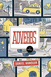 Cover art for ADVERBS