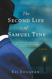 Cover art for THE SECOND LIFE OF SAMUEL TYNE