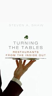 TURNING THE TABLES by Steven A. Shaw