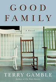 GOOD FAMILY by Terry Gamble
