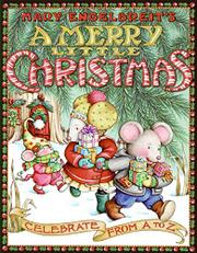 MARY ENGELBREIT'S A MERRY LITTLE CHRISTMAS by Mary Engelbreit