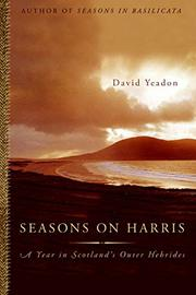 Cover art for SEASONS ON HARRIS