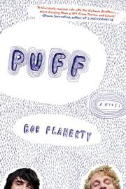 PUFF by Bob Flaherty